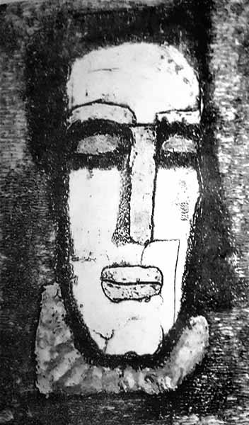 портрет Ира Горелик