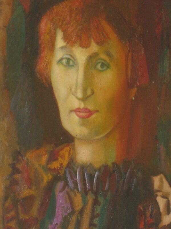 портрет Горелик Людмила