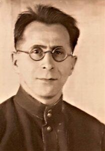 Дед Наум