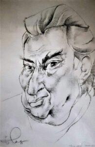 рисунок - Жутовский